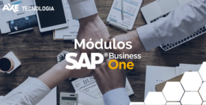 modulos sap business one axe tecnologia WordPress