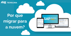 sap business cloud axe tecnologia WordPress