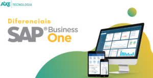 Wordpress diferenciais sap business one axe tecnologia