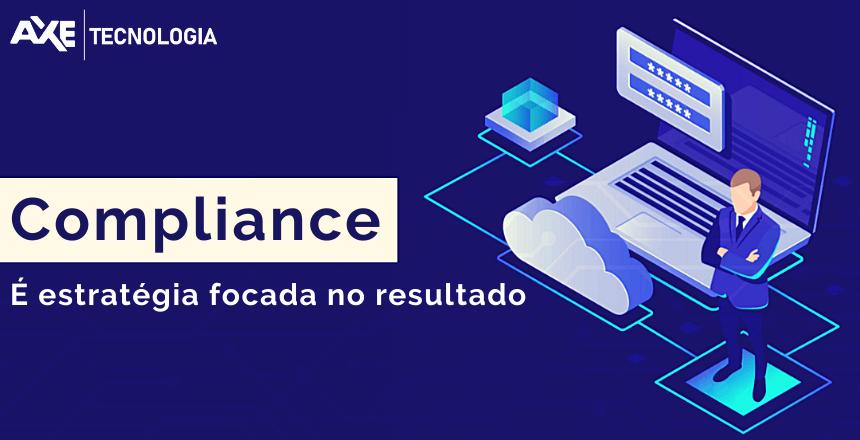 Wordpress compliance axe tecnologia joinville santa catarina