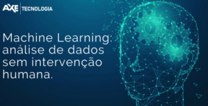 Wordpress machine learning axe tecnologia joinville santa catarina