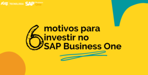Wordpress motivos para investir no sap business one axe tecnologia