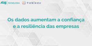 Wordpress dados confiança_tableau_axe tecnologia