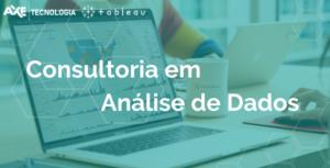 consultoria em análise de dados