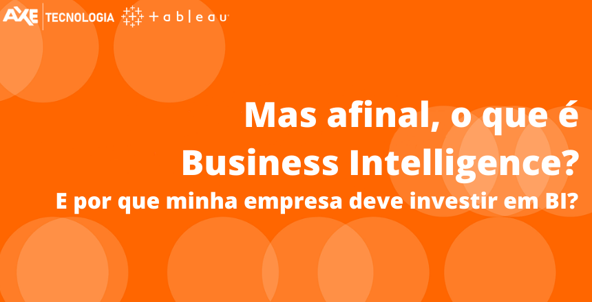 Wordpress business intelligence axe tecnologia tableau