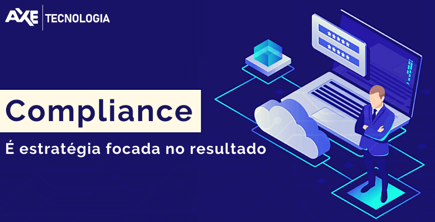 Wordpress compliance axe tecnologia joinville santa catarina